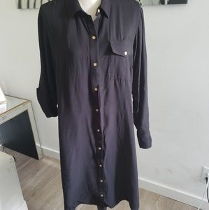 Rachel Roy Shirt Dress
